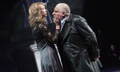 King Lear - review