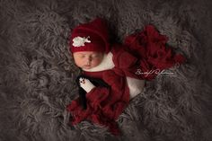 Newborn Magazine | Beautiful Reflections | Published Newborn Photographers