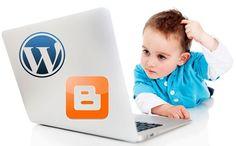 ¿Blogger o WordPress? - ventajas y desventajas para principiantes