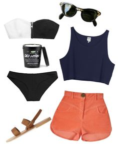 """set 21"" by hanna-clare ❤ liked on Polyvore"
