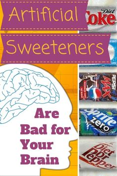 Are aspartame side effects as bad as they claim? Aspartame could be bad for your brain health.   http://www.side-effects-site.com/aspartame-side-effects.html