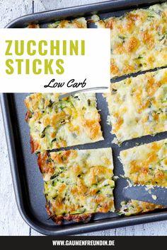 Healthy Food, Healthy Eating, Healthy Recipes, Zucchini Mozzarella, Zucchini Sticks, Vegan Party Food, Cordon Bleu, Quiche, Meal Prep