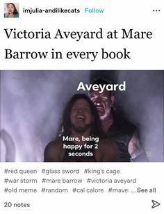 Book Memes, Jokes Quotes, Red Queen Quotes, Red Queen Book Series, Red Queen Victoria Aveyard, Glass Sword, King Cage, Blood Types, Reader Problems