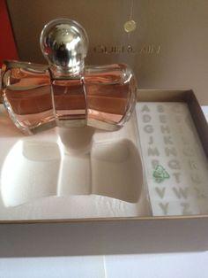 Guerlain New Eau de Parfum Mon Exclusif of 50 ml with Box | eBay