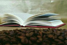 #books #coffee