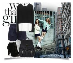 Untitled #210 by mlannan on Polyvore featuring Alice + Olivia, 3.1 Phillip Lim, Tabitha Simmons, Accessorize and BackToSchool