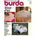 Мобильный LiveInternet Альбом«Burda special E198 1992 Tricot dart» | Natali_Vasilyeva - Дневник Natali_Vasilyeva |