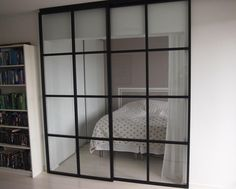 Formaloft - sliding doors