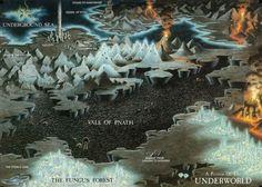 lovecraft's dreamlands
