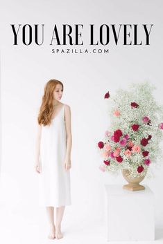 You Are Lovely - Spazilla Korean Beauty Routine, Beauty Routines, Photo Touch Up, Dress Stand, Shooting Photo, Fashion Moda, Perfect Skin, Ethical Fashion, Ethical Clothing