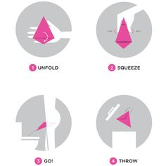 No More Hovering: Now Women Can Pee Like Men With This Pretty Paper Funnel | Co.Exist | ideas + impact