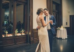 First Dance in the Great Hall, @JP Fernandez Photography