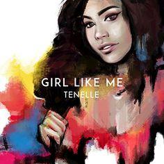 :: アイランドレゲエ、テネル(Tenelle)のニューシングル『Girl Like Me』が配信開始! | Wat's!New!! ハワイ by RealHawaii.jp ::