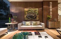 Ambiente criado Por Rita Diniz para Artefacto Home - Campinas