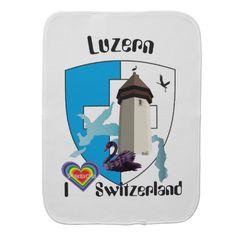 Shop Lucerne Switzerland postcard created by la_luna_blue. Lucerne Switzerland, Postcard Size, Smudging, Paper Texture, Backdrops, Prints, Design, La Luna, Lucerne