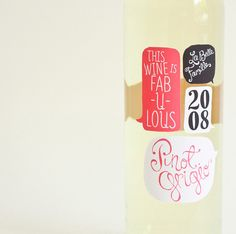 hipster wine