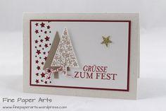 Festival of Trees + Confetti Stars Punch