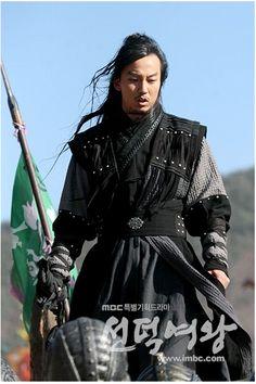 Queen Seon Duk (선덕여왕) @ Koreanhistoricaldramas.com