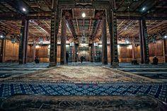The Great Mosque - Xian, China