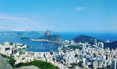 """6 curtidas, 1 comentários - Evy 🌸 (@eulollago) no Instagram: """"O Rio de Janeiro continua lindo 🎶 📷▶ Evelyn Lollago"""""""