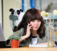 Yoon seung ah and donghae dating sim