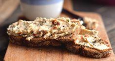 Aszalt paradicsomos, mascarponés szendvicskrém recept: Alig 10 perc alatt elkészíthető szuper aszalt paradicsomos, mascarponés szendvicskrém recept! Próbáld ki Te is! ;)
