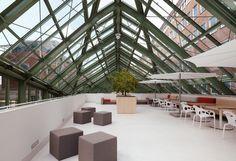 #terrazas #Oficinas