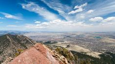 Boulder, CO #7 of 25 Happiest cities in the US - Poverty rate: 14.1%> 2016 unemployment rate: 2.5%> Adult obesity rate: 13.3%> Violent crimes per 1... - Thinkstock