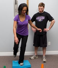 Changes in the field of Physical Therapy