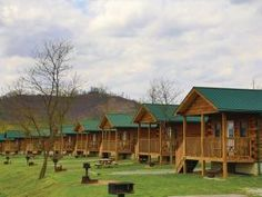 There are many rental cabins, campgrounds, and local hotels that are off-road friendly and eager to help you enjoy the Hatfield-McCoy trails.