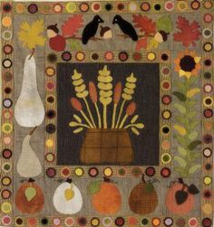 Primitive Quilts & Projects (Summer 2013)