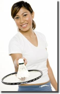 Badminton Rules - How to Play Badminton (USE)