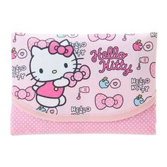 Hello Kitty Tissue & Case (Ribbon) Sanrio online shop - official mail order site