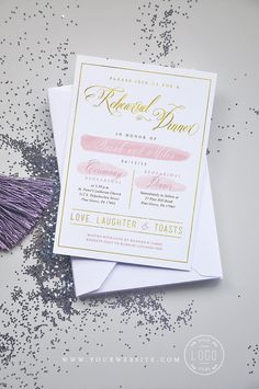 MOCK-UP Styled Wedding Stationery Photography  by KarameleBranding