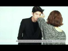 Make-up Artist 'Da-young Lee'