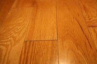 How to Make Hardwood Floors Shine Like They Are Wet | eHow