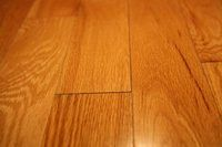 How to Make Hardwood Floors Shine Like They Are Wet | eHow
