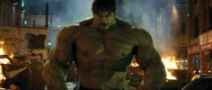 The Hulk Movie 2008 | THE INCREDIBLE HULK (2008) - PREVIEW