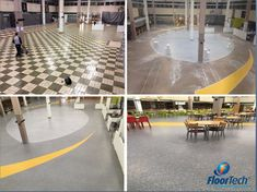The FloorTech® Trazcon® RS system is the optimum solution for canteens and food preparation areas. Learn more about how Floortech's anti-skid flooring solution increases health and safety in high traffic food preparation areas. Designated Area, Industrial Flooring, Phone Companies, Commercial Flooring, Health And Safety, Food Preparation, This Is Us