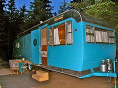 ★ Freedom on wheels ★ . . Campers ★ Caravans 3
