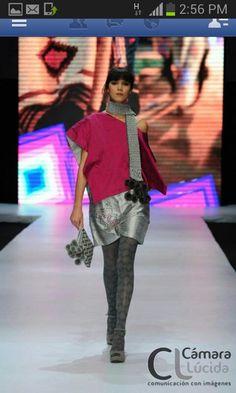 Circulo de la moda de Bogota 2013 Ideas, Walkways, Colombia, Thoughts