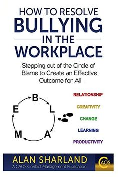 Why is bullying in the workplace not dealt with effectively? Here's a way of responding that improves workplace relationships and resolves the issue of bullying. Bullying Lessons, Stop Bullying, Anti Bullying, Adult Bullies, Workplace Bullying, Conflict Management, Day Book, Teacher Tools, Conflict Resolution