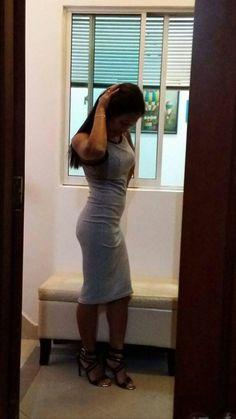High Neck Dress, Feelings, Dresses, Fashion, Turtleneck Dress, Vestidos, Moda, Fashion Styles, Dress