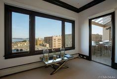 ! Pacific Heights Private Multi-million dollar condo - San Francisco, California modern #modern #sanfranciscocondo #ideas