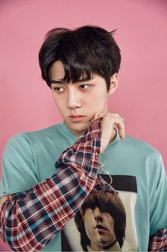 exo monster - sehun
