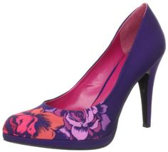 Nine West Women's Rocha Pump,Purple Multi Fabric,8 M US Nine West,http://www.amazon.com/dp/B009OY1TCG/ref=cm_sw_r_pi_dp_H0kXrb02V6RPXVR7
