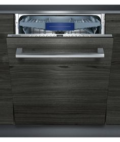 Buy Siemens 13 Place Fully Integrated Dishwasher from Appliances Direct - the UK's leading online appliance specialist