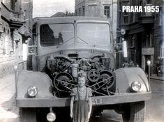 Old Trucks, Diesel, Cars, Vehicles, Design, Vans, Diesel Fuel, Autos, Design Comics