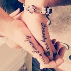 15 idées de tatouage avec le prénom de votre enfant - Bébés et Mamans I Tattoo, Tattoo Quotes, Piercing, Tattoos For Kids, Baby Center, Tatoos, Blog, Tattoos Children, Female Tattoos