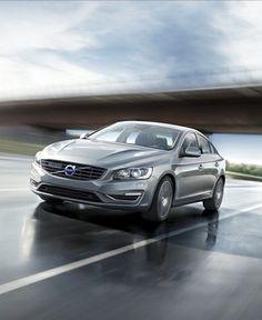 Volvo S60 Sports Sedan – S60 R-Design | Volvo Cars